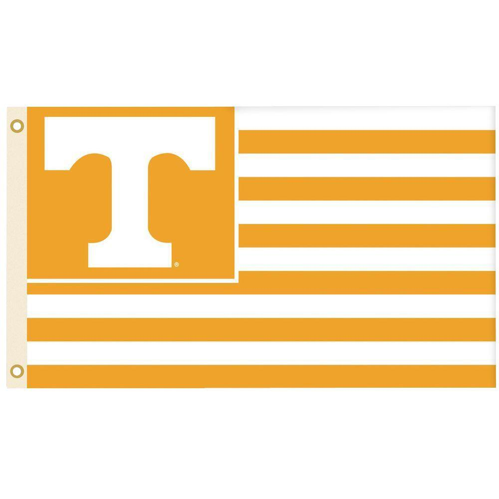 BSI Products NCAA 3 ft. x 5 ft. Tennessee Flag
