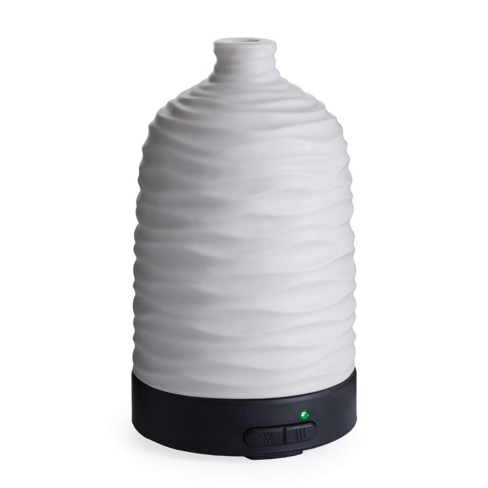 9.3 in Harmony Ultrasonic Essential Oil Diffuser