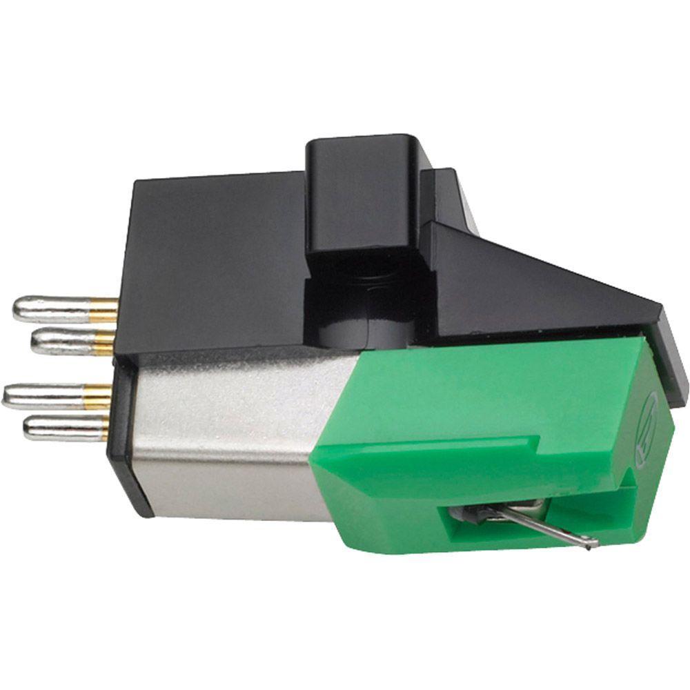 Dual Magnet Phono Cartridge