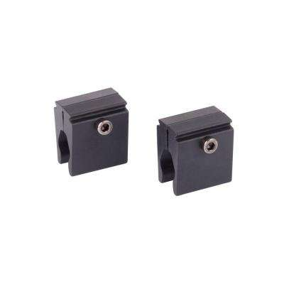 Intermount with 3/8 in. Dovetail (2-Piece)