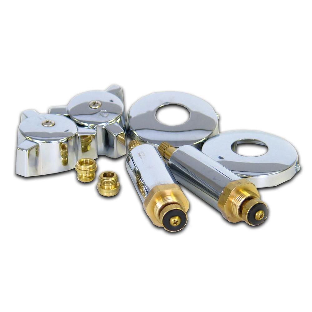 Kohler Canister Valve Assembly Kit K 1069722 The Home Depot