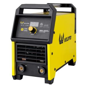 W Weldpro 200 Amp Inverter Stick/Lift TIG Welder with Dual Voltage by W Weldpro