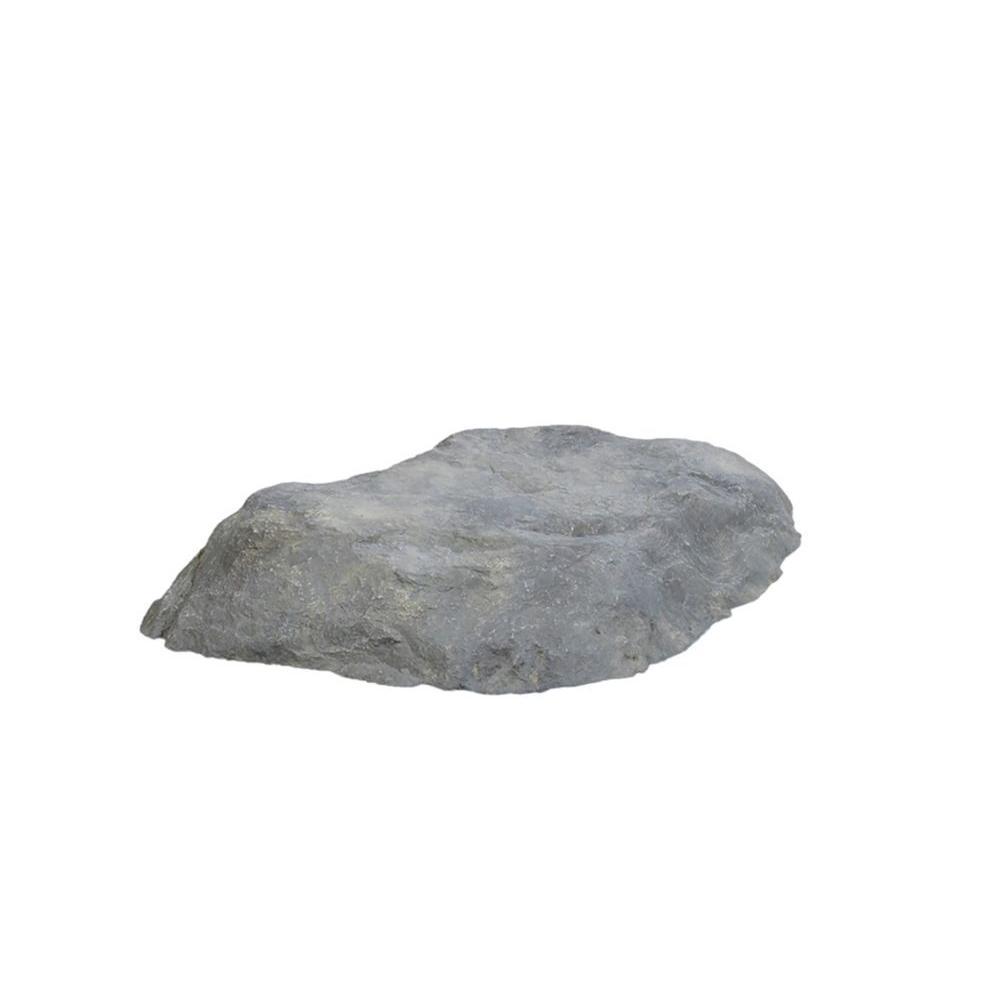 32 in. x 23 in. x 4.5 in. Gray Medium Skimmer Landscape Rock