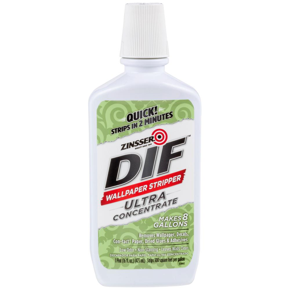 DIF Ultra Concentrate Wallpaper Stripper