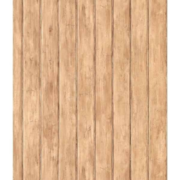 York Wallcoverings Best of Country Bead Board Wallpaper FK3899