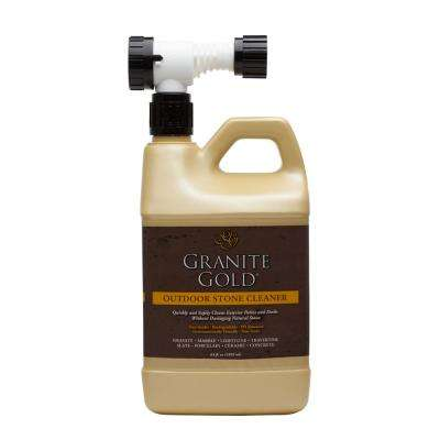 64 oz. Outdoor Stone Cleaner