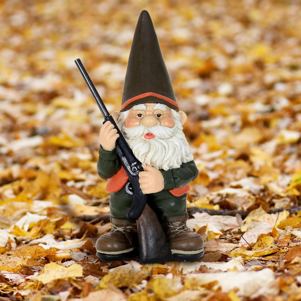 Hunting Gnome
