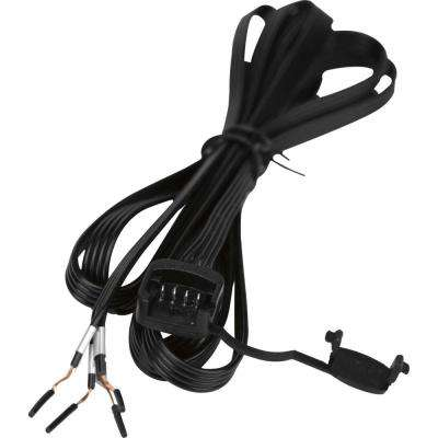 Hide-a-Lite LED  Under Cabinet Tape Driver Output Power Cable