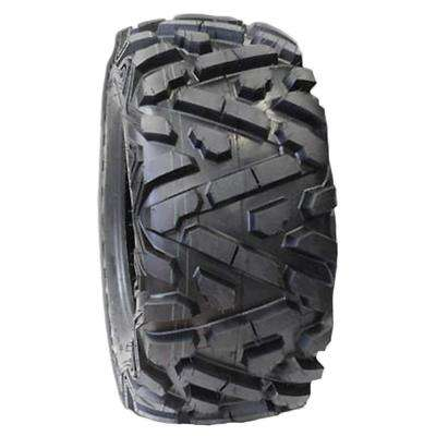 P350 Radial Tire 25X10R12 C/6-Ply