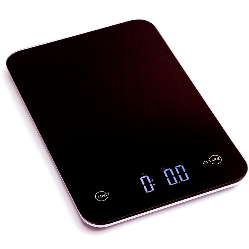 Ozeri Touch Professional Digital Kitchen Scale (12 lbs. E...