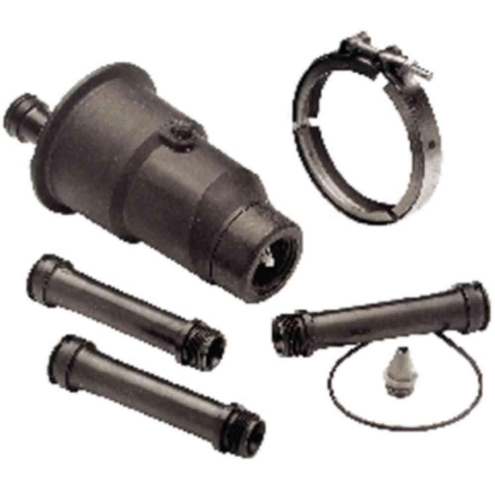 Parts20 Shallow Well Jet Kit for FP4300 Series Convertible Pumps