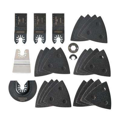 Sonicrafter Accessory Kit (27-Piece)