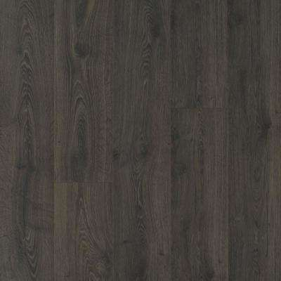 Take Home Sample Outlast+ Thornbury Oak Laminate Flooring - 5 in. x 7 in.