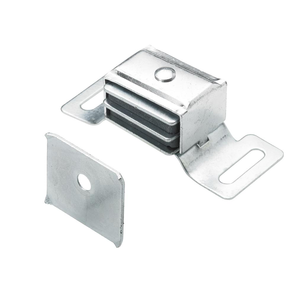 Everbilt Magnetic Catch, Aluminum (1-Pack)