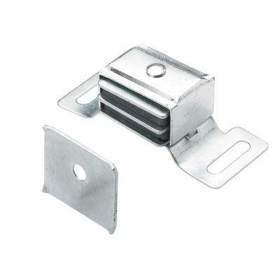 Magnetic Catch in Aluminum (1-Pack)