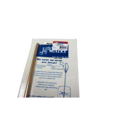 Jiffler Mixer - 2 - 5 in. Wheels