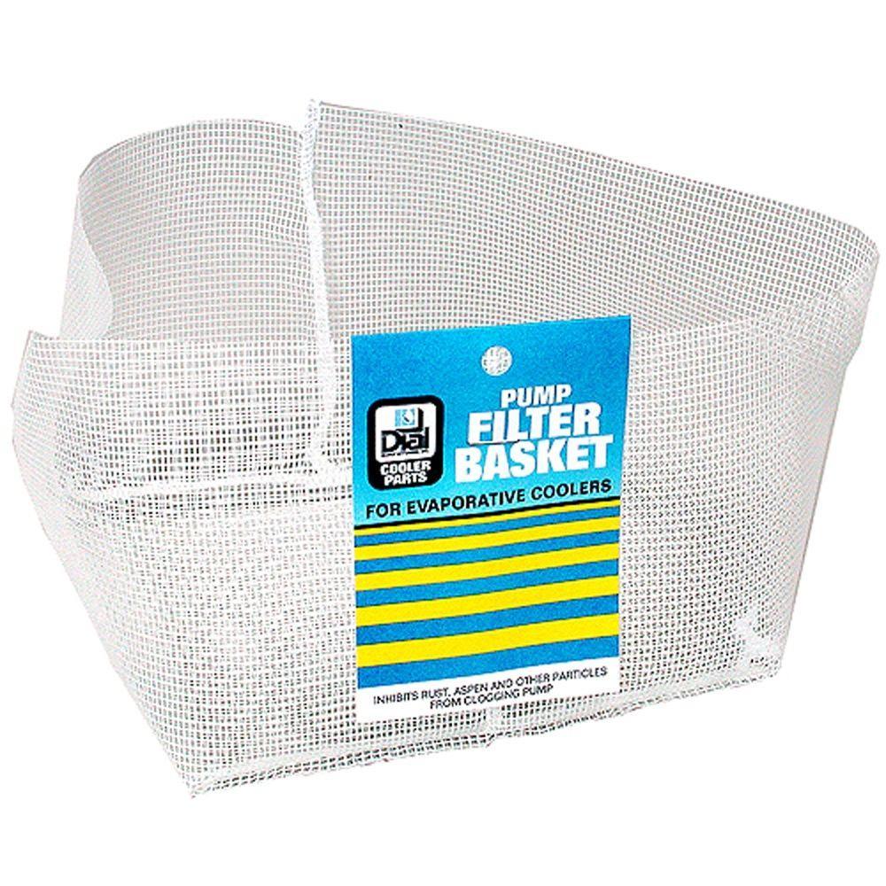 Evaporative Cooler Mesh Pump Basket