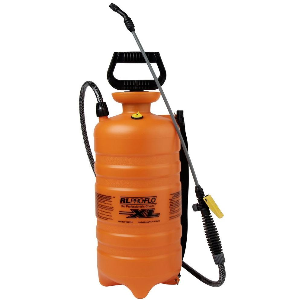 RL Flo-Master 3 gal. ProFlo Sprayer - DISCONTINUED