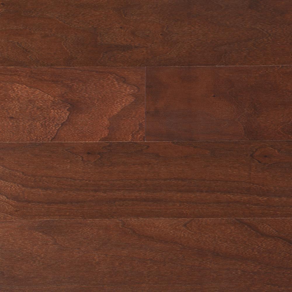 Bruce Proshield Elegant Forest Walnut 3 8 In Thick X 5 Wide