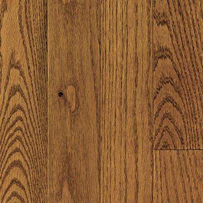 Oak Honey Wheat 3/8 in. Thick x 3 in. Wide x Random Length Engineered Hardwood Flooring (25.5 sq. ft. / case)