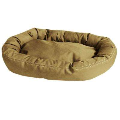 Brutus Tuff Comfy Cup Large Khaki Bed
