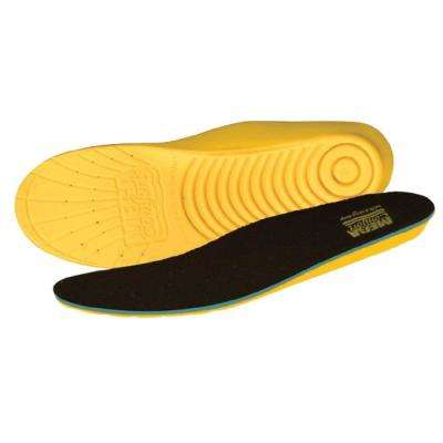 Personal Anti-Fatigue Mat (PAM) 100% Dual Layer Memory Foam Insole