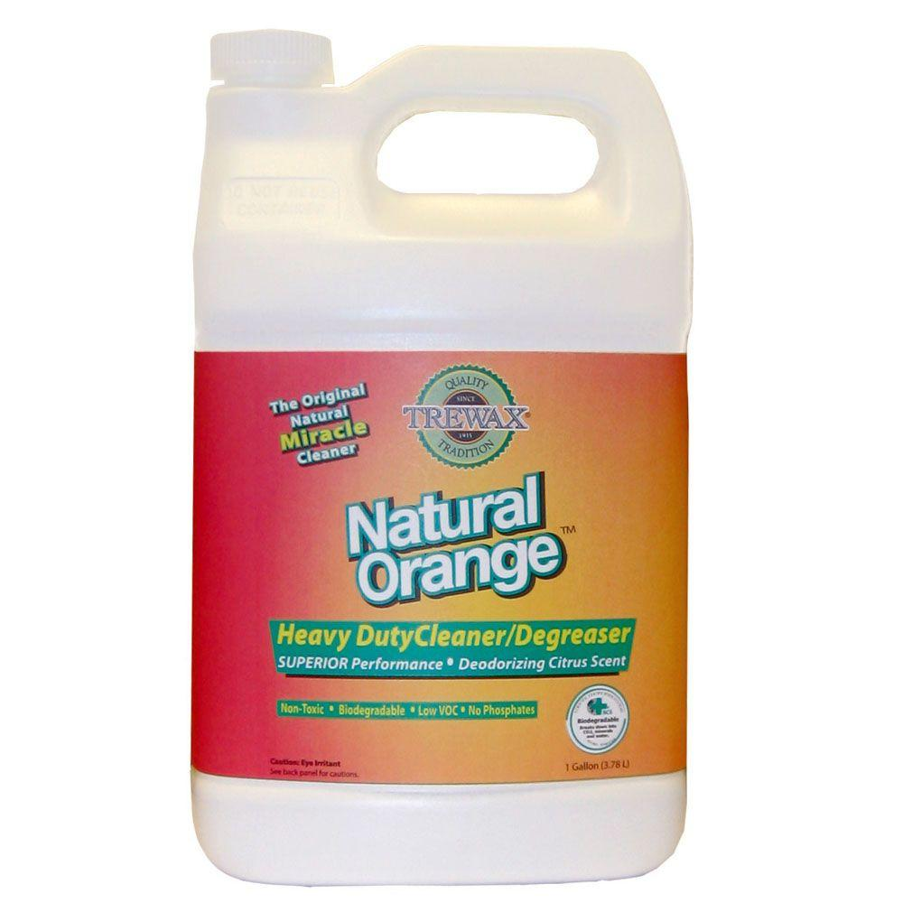 Citrus Magic 1 Gal. Heavy Duty Cleaner/Degreaser