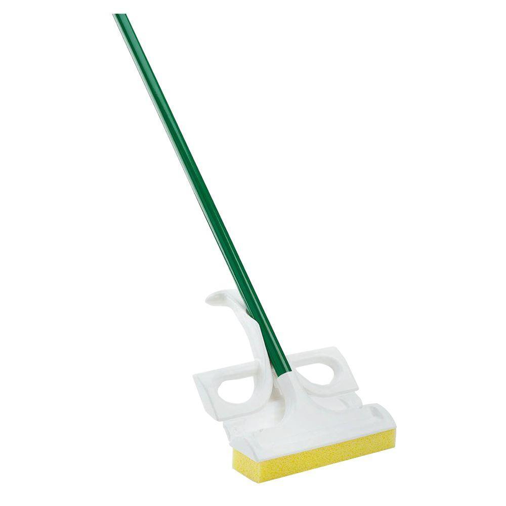 Libman Household Sponge Mop-DISCONTINUED