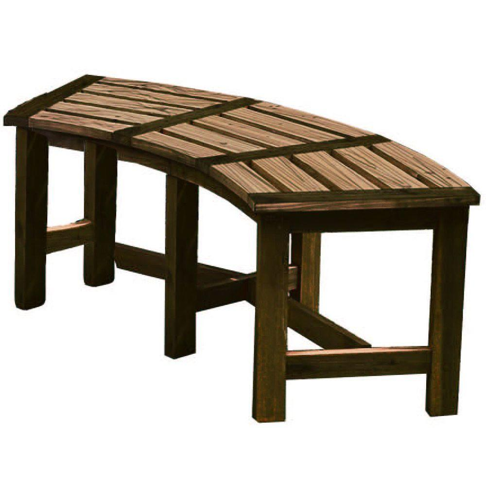 CobraCo Fire Pit Bench-DISCONTINUED