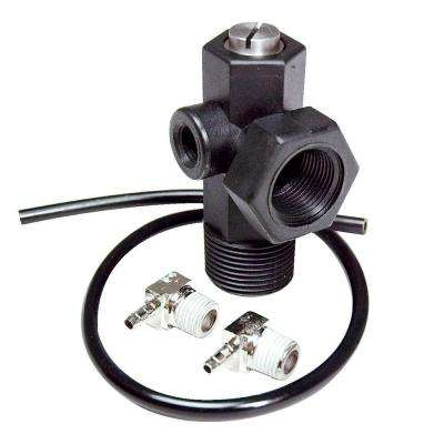 Pressure Regulator Valve Kit