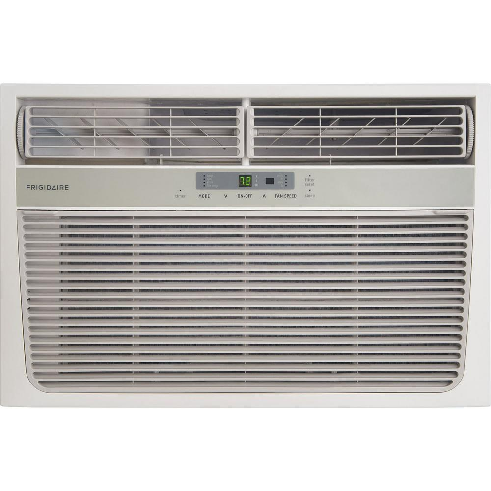 Frigidaire 8,000 BTU Compact Window Air Conditioner with ...