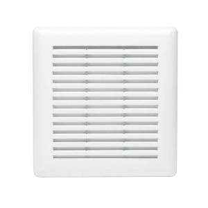 Replacement Grille For 695 And 696n Bath Exhaust Fan