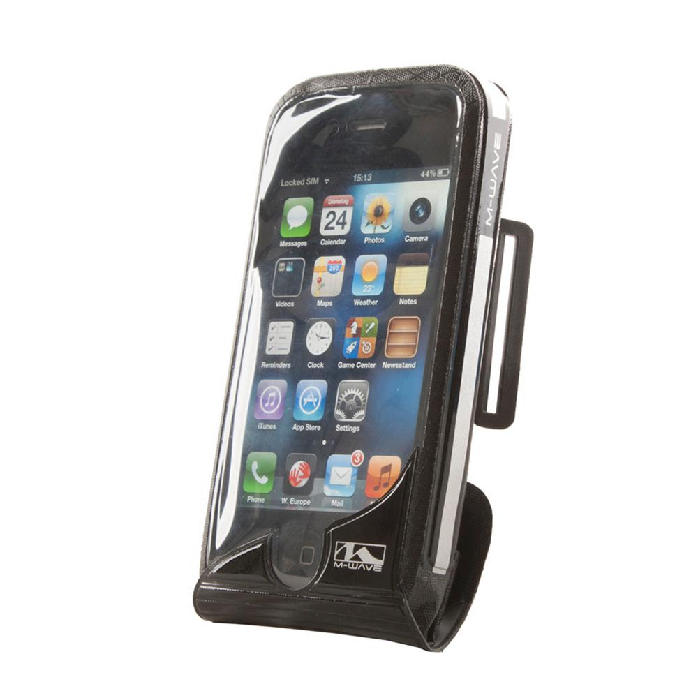 Ventura Waterproof Bicycle Smartphone Bag