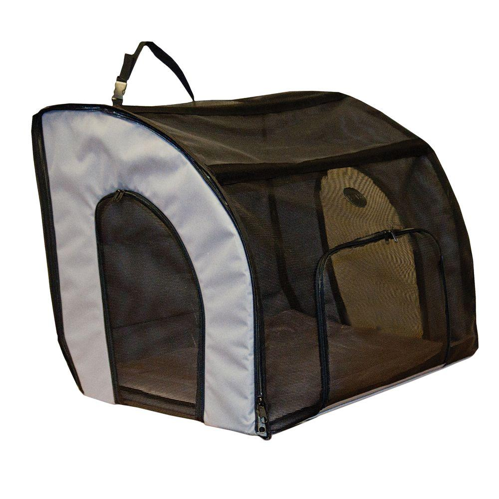 Large Travel Safety Carrier