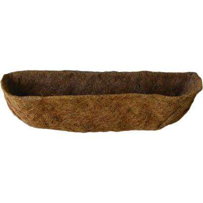 30 in. Window Deck Coco Liner