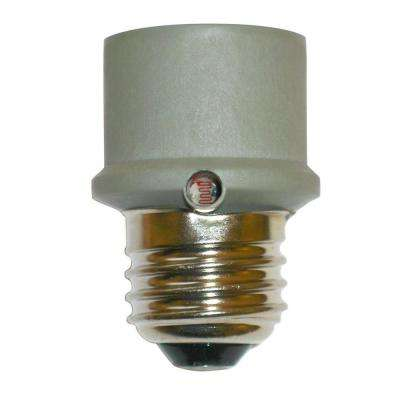 150-Watt In/Outdoor Light Control, Gray