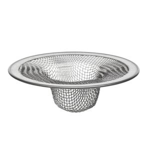Danco 2-3/4 inch Mesh Tub Strainer in Stainless Steel by DANCO