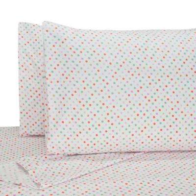 Llama Llama Twin Sheet Set