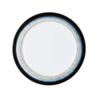 Halo Coupe Blue Salad Plate (Set of 4)