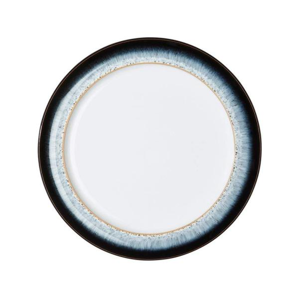 Denby Halo Coupe Blue Salad Plate (Set of 4) HLO-004C/4