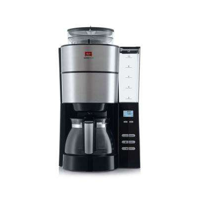 Aroma Fresh Grind and Brew Coffee Maker