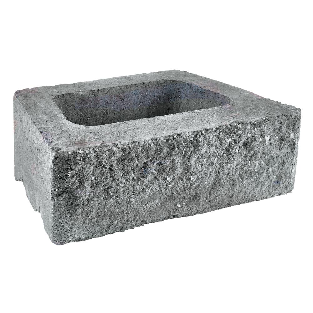 ProMuro 6 in. x 18 in. x 12 in. Granite Blend