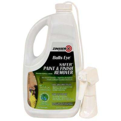 64 oz. Paint and Finish Remover (Case of 4)