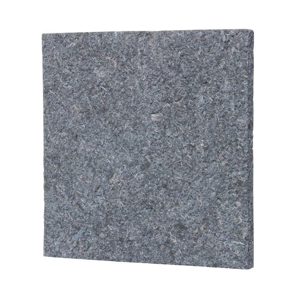 Bonded Logic Inc UltraSonic 12 in. x 12 in. Acoustic Panels (Package of 6)