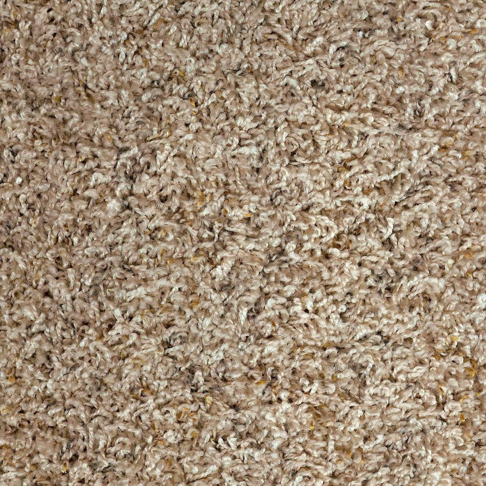 Simply Seamless Paddington Square 408 Macchiato 24 in. x 24 in. Residential Carpet Tiles (10 Tiles/Case)