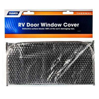 Thermal Reflective Window Cover