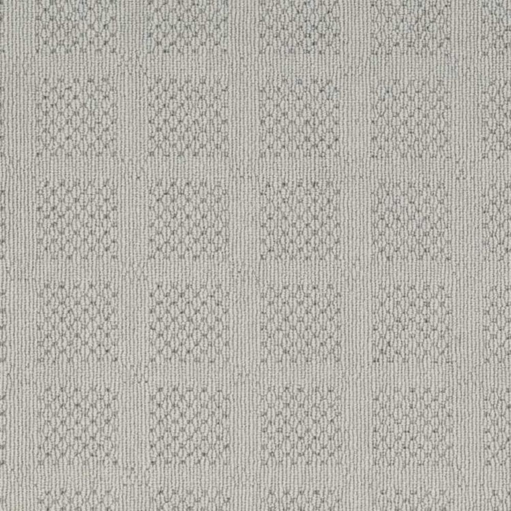 Carpet Sample - Desert Springs - Color Stone Loop 8 in. x 8 in.