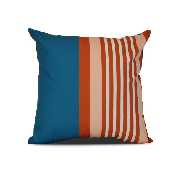 Beech Ebydesign Solid Decorative Pillow