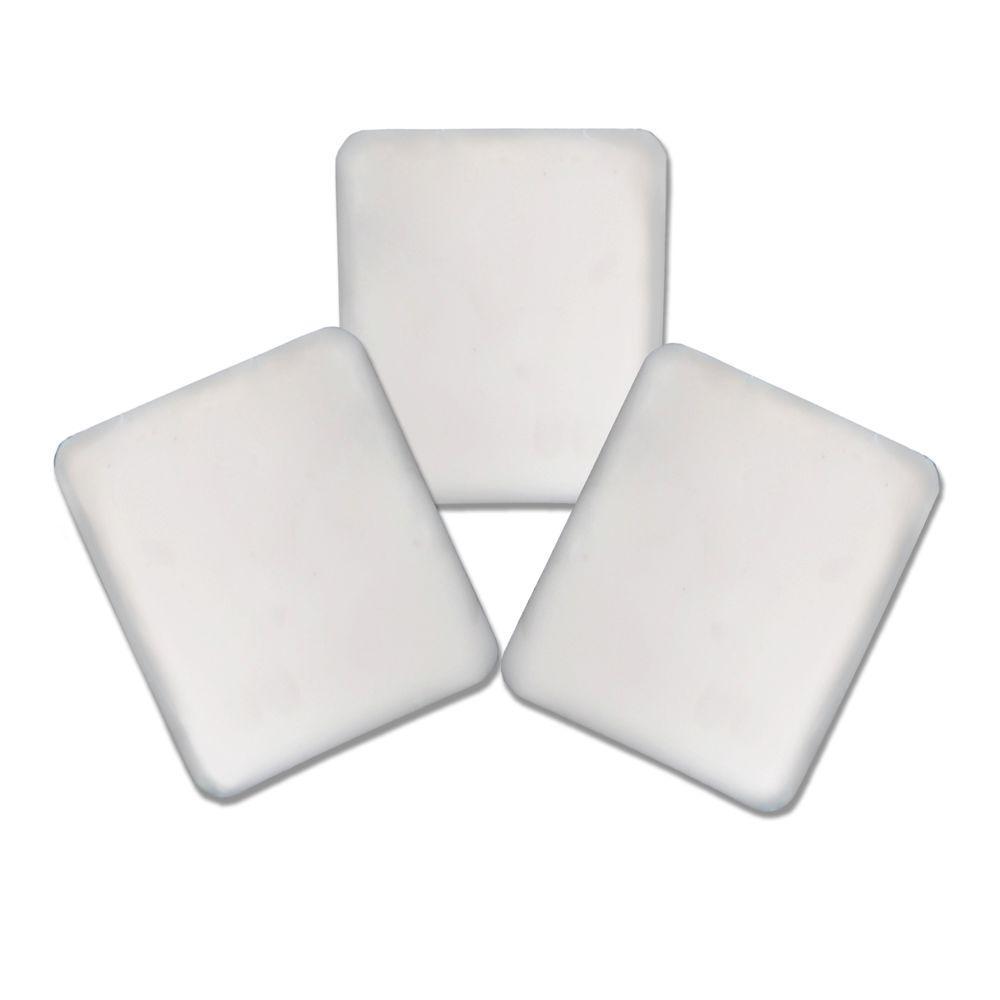 Radiant Saunas Infrared Sauna Oxygen Ionizer Fragrance Pad Replacement (3-Pack)