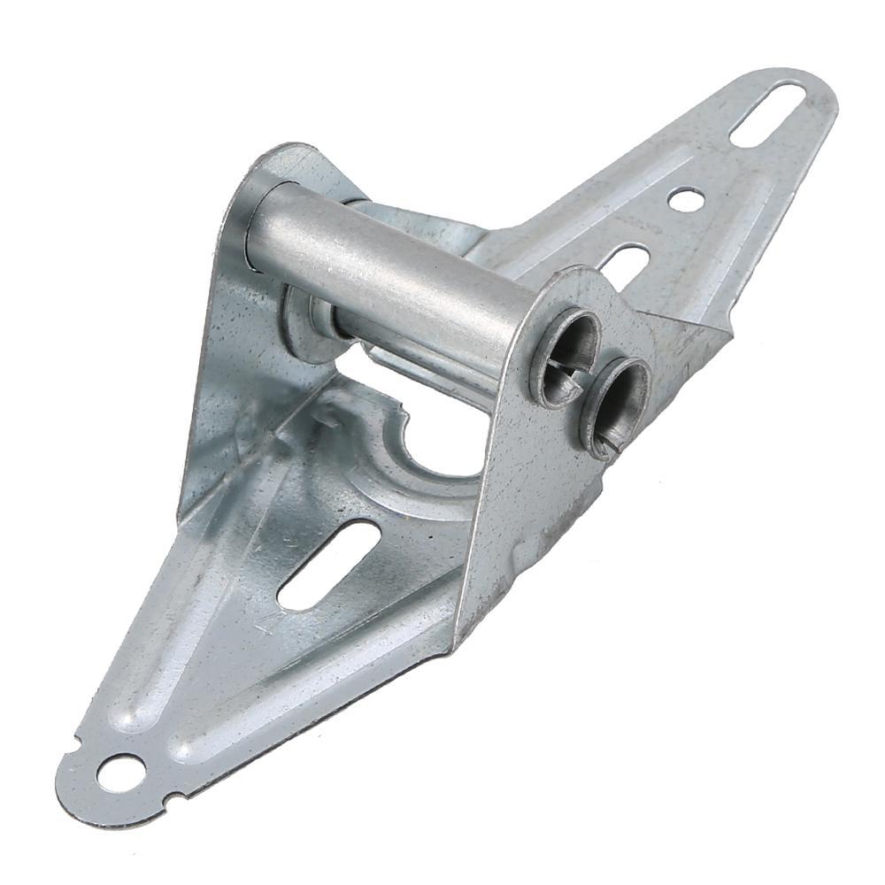 18-Gauge Steel #4 Replacement Hinge for Overhead Garage Doors